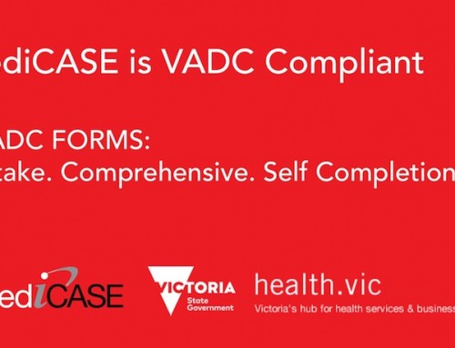 rediCASE VADC Ready