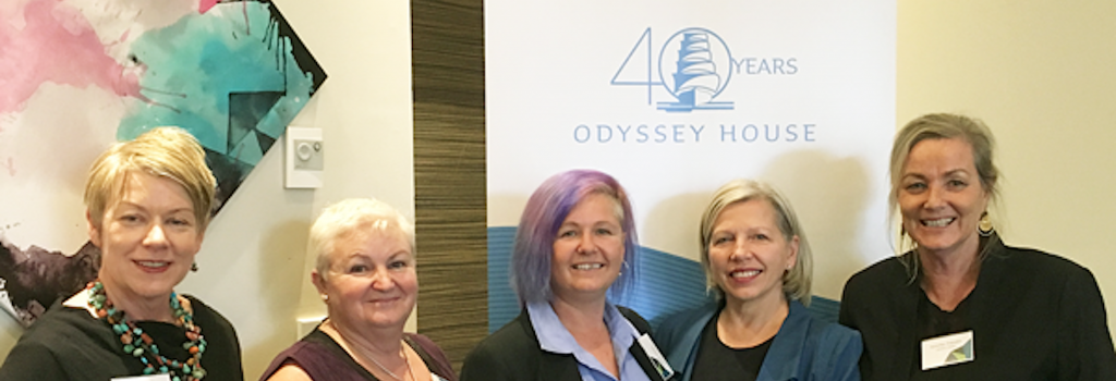 Odyssey House New South Wales